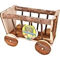 Critter Timbers Woodland Wagon