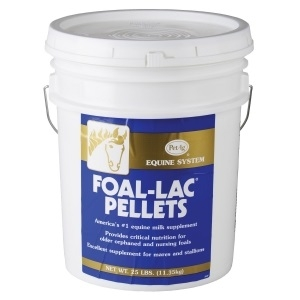 Foal-Lac Pellets 25 Pound