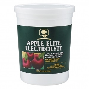 Electrolyte Apple