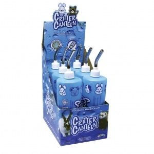 Critter Canteen Display 32 Ounce