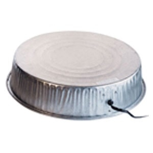 Heated Base 125 watt