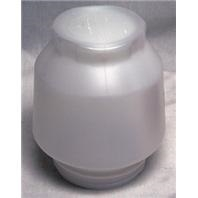 Screw On Jug White 1 Gallon