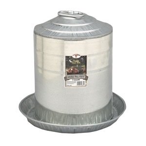 DOUBLE WALL FOUNTAIN 5 Gal.