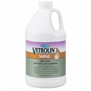 Vetrolin Shine 64 Ounce