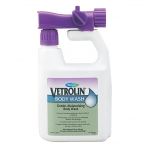 Vetrolin Body Wash 32 Ounce