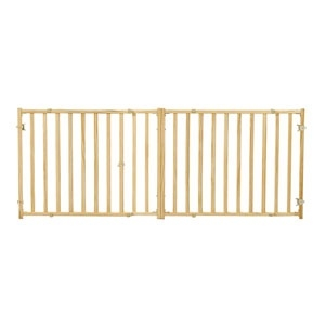 Rail & Baluster  Gate 24 in.