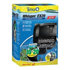Whisper EX20 Power Filter