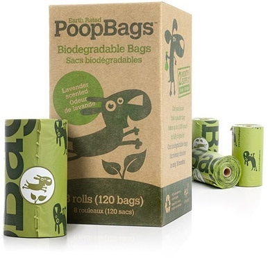 Earth Rated™ PoopBags