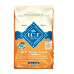 Life Protection Formula Chicken & Brown Rice for Large Breed Adult Dogs