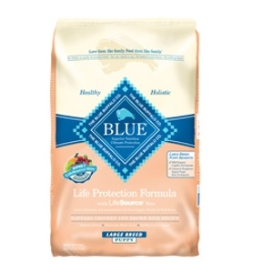 Life Protection Formula Chicken & Brown Rice for Large Breed Puppies