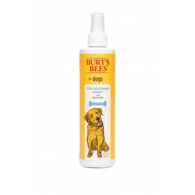 Burt's Bees for Dogs Itch Soothing Spray