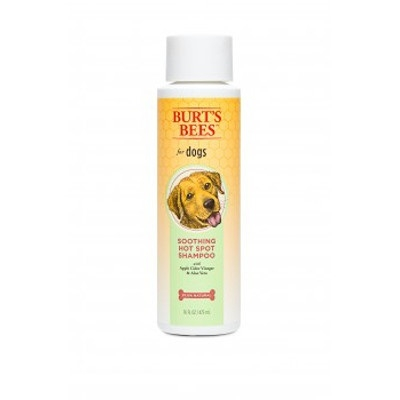 Burt's Bees for Dogs Soothing Hot Spot Shampoo