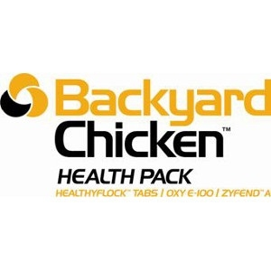 DBC Ag's Backyard Chicken Health Pack