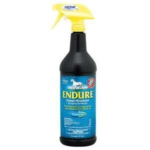 Endure Fly Spray Bonus Bottle