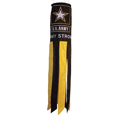 "U.S. Army 40"" Windsock"