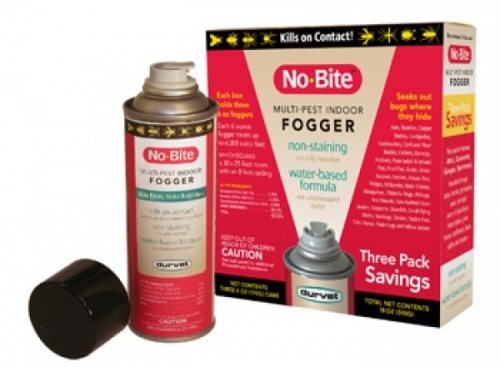 No-Bite Fogger 3 Pack Saving
