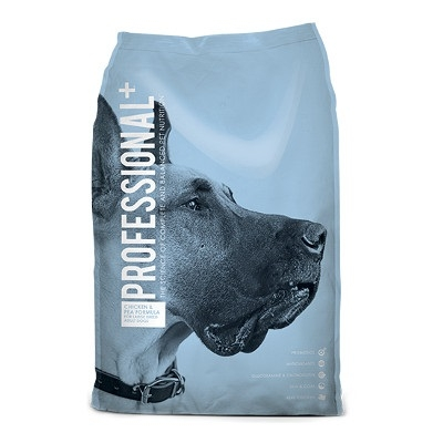 Professional Plus C hicken & Pea Large Breed Adult Dog Food