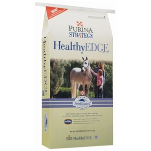 Purina Strategy HealthyEdge