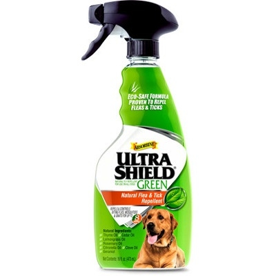 Absorbine Ultra Shield Fly Control for Dogs
