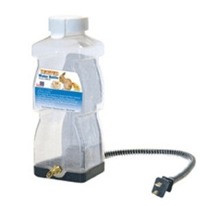 Heated 32-oz. Water Bottle for Small Animals