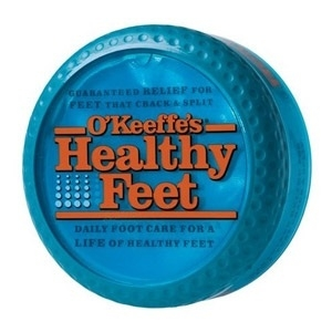 O'Keeffe's Healthy Feet, 2.7 oz. Foot Cream