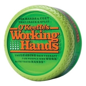 O'Keeffe's Working Hands Cream, 2.7 oz.
