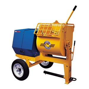 655PM Mortar Mixer Honda GX160