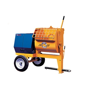 755PM Mortar Mixer Honda GX240