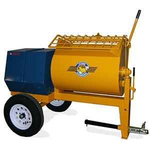 955PM Mortar Mixer Honda GX240