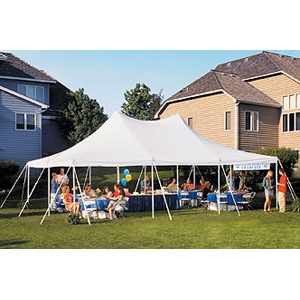 20x30 Party Canopy