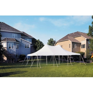 Elite 20x40 Party Canopy