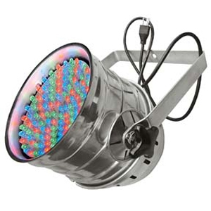 LED spot light kit