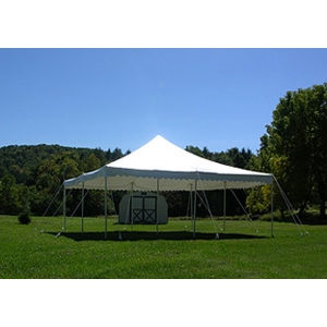 15x15 Traditional Party Canopy