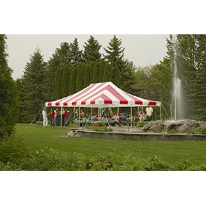 20x40 Traditional Party Canopy