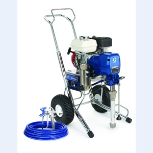 Graco RentalPro 360 Gas Powered Airless Paint Sprayer