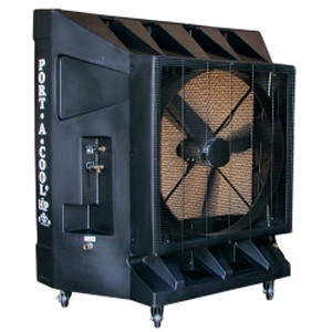"Port-A-Cool 36"" Evaporative Cooler"