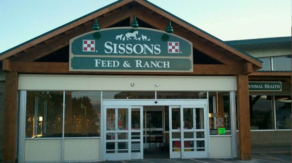Sisson' s Feed & Ranch
