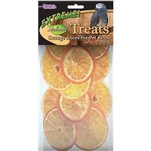 EXTREME! NATURALS ORANGE SLICES TREAT