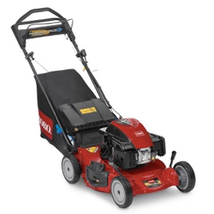 Super Recycler P-Pace ES Lawn Mower