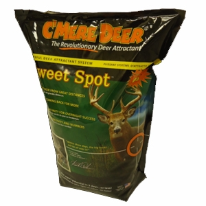 C'Mere Deer Sweet Spot Deer Attractant System
