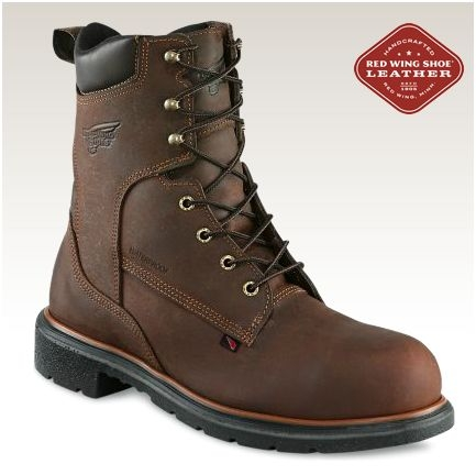 Red Wing 400