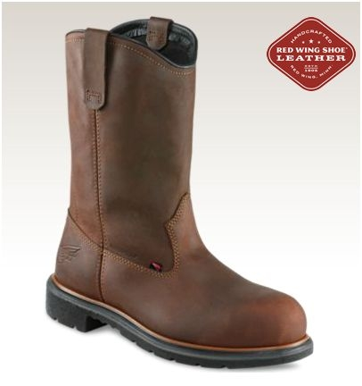 Red Wing 1172