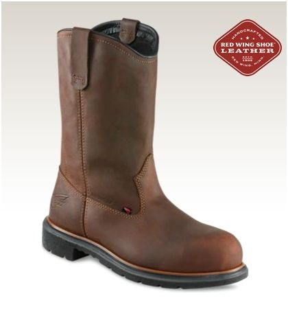 Red Wing 2272