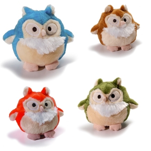 Charming Pet Products k9 Tuff Howling Hooters