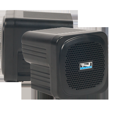 Hand Held Sound System Amp
