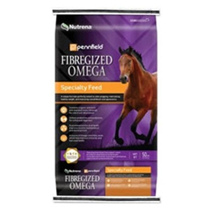 Pennfield® Fibregized Omega Specialty Feed