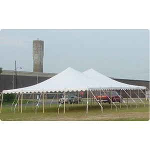 Top Tech Pole Tent - 30' x 60'