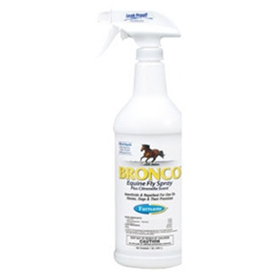 Farnam Bronco® Equine Fly Spray