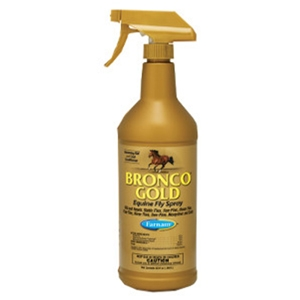 Farnam Bronco® Gold Equine Fly Spray