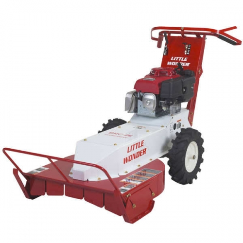 Little Wonder Brush Mower